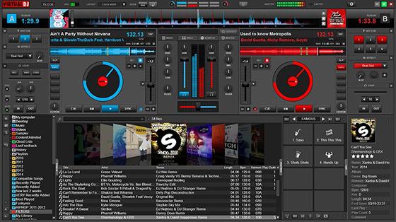 Virtual-DJ-Free
