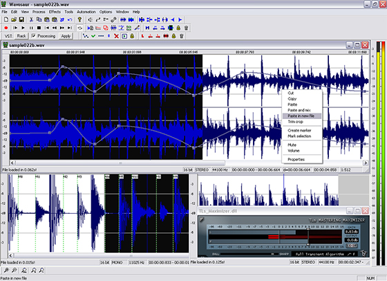 Top 5 Free Sound Recorder Software for PC - Free Sound Recorder
