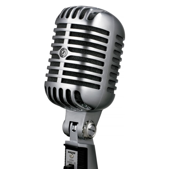 Things You Need to Know about Microphones