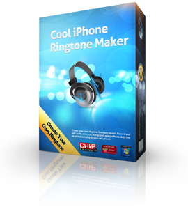 Cool iPhone Ringtone Maker