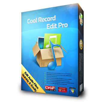 Cool Record Edit Pro 9 with license key