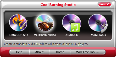 Activate Video DVD Burner
