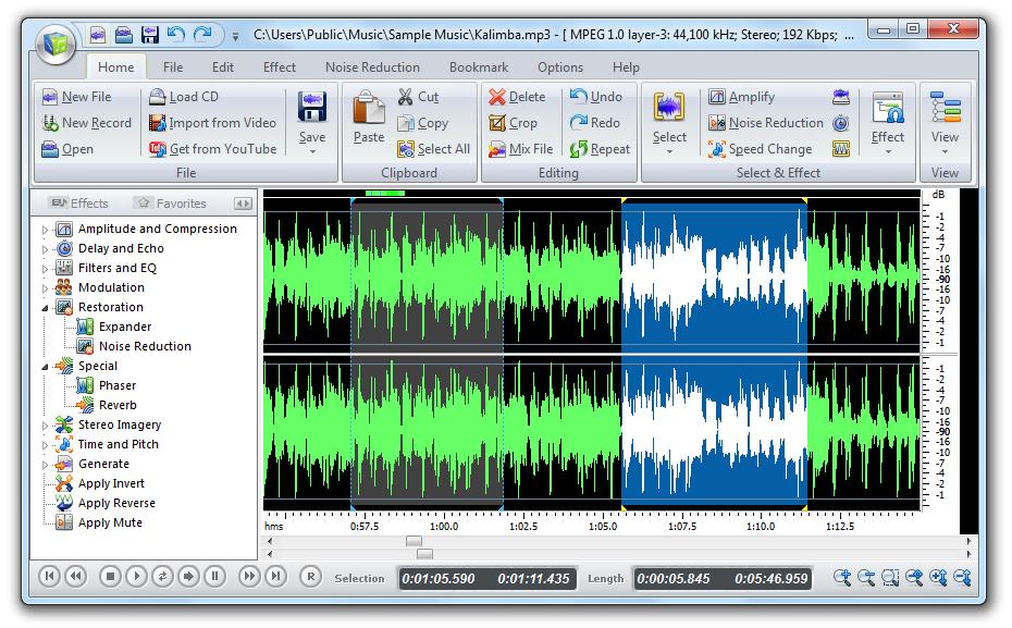 Cool Record Edit Pro - 音频视频录制软件丨反斗限免